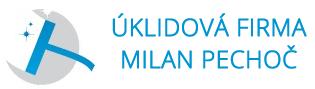 Milan Pechoč – úklid